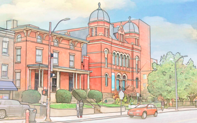 Charter Oak Cultural Center Announces Acquisition of Historic Property, Expansion of Youth Arts Campus, and Capital Campaign