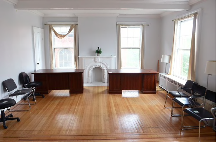 Hartford Courant Story on our Expansion & Restoration Plans