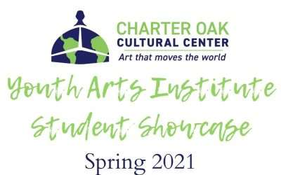Spring 2021 Youth Arts Institute Student Showcase