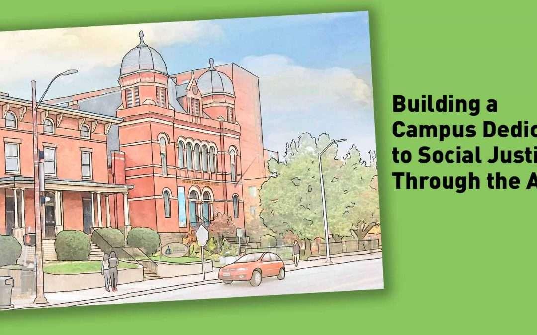 Charter Oak Reaches Critical Capital Campaign Milestone